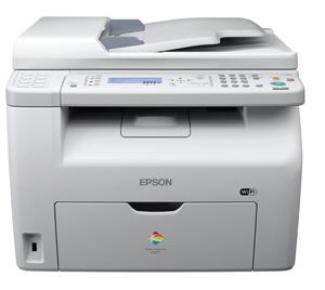 EPSON — AcuLaser CX17WF