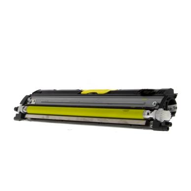 WL Tonerkassett, erstatter Oki 44250721, gul, 2.500 sider TOU920 Modsvarer: 44250721