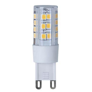 Star Trading Illumination LED kirkas G9 3,6W