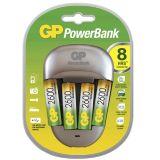 GP PowerBank Quick 3 GPPB27GS270-UW4