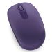Microsoft Wireless Mobile Mouse 1850 Purppura