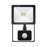 LED Floodlight 10W 800 lm motion sensor GooBay