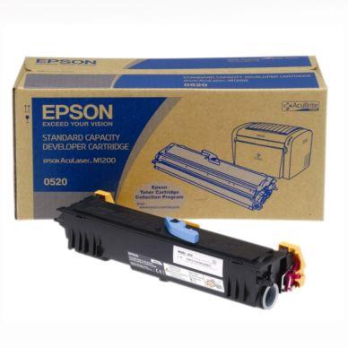 EPSON Värikasetti musta 1.800 sivua