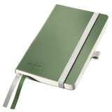 Notatbok Style A6 Soft Linj 80a Ce Grønn