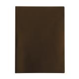 Demobok A4 16 sidor svart