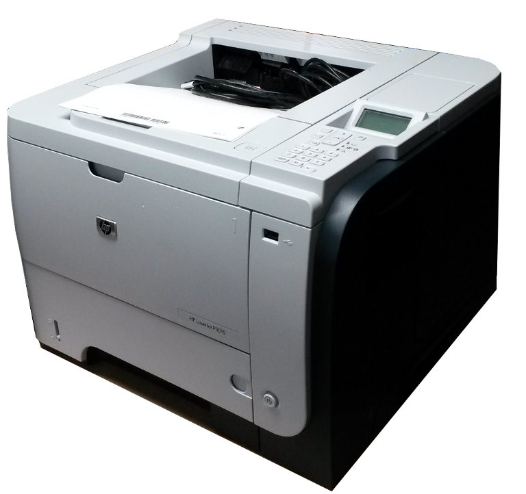 hp laserjet p3015 toner kopieringspapper inkclub. Black Bedroom Furniture Sets. Home Design Ideas