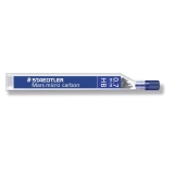 Reservstift blyerts, Mars Micro Carbon, 0,7mm HB