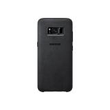 Samsung Alcantara Musta S8