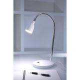 Airam Stella bordlampe hvit