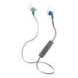 STREETZ Bluetooth sporthörlurar med mikrofon