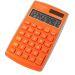 Taskulaskin CPC 112 WOW oranssi