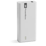 GP 5200mAh portabel powerbank, vit