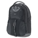 Dicota Backpack Mission -laptopreppu nylonia, 15,6 tuumaa