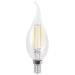 Airam LED C35 TIP 2W/827 E14