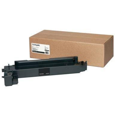 Lexmark Opsamlingsbeholder til toneraffald C792X77G Modsvarer: N/A