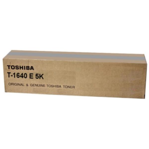 Pris på TOSHIBA Tonerkassett sort 5.000 sider 6AJ00000023 Tilsvarer: N/A