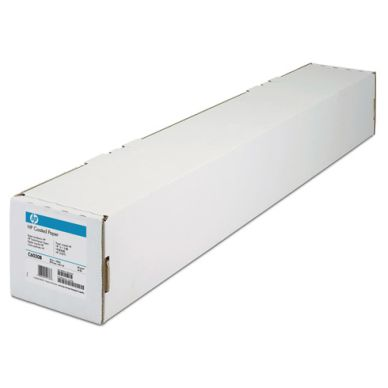 "HP HP - Bestrøket papir, matt yta 36"" x 45 m"