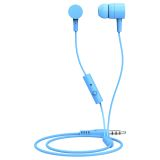 Maxell Spectrum In Ear Blauw