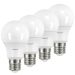 Airam LED Normal E27, 9,5W 4-pack
