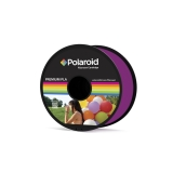 Polaroid 1Kg Universal Premium PLA Transparent Lila