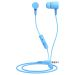 Maxell Spectrum In Ear Blue