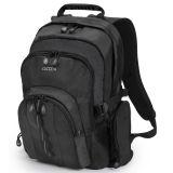 Dicota Backpack Universal 14-15,6 tum Svart