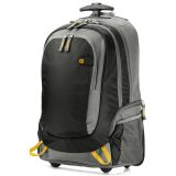 HP 15.6 Rolling Backpack ryggsäck