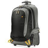 HP 15.6 Rolling Backpack ryggsäck