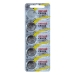 Maxell CR1616 5-pack