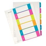 Register printbar PP A4+ 1-6 WOW farver