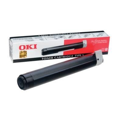 OKI Tonerkassette 8.800 sider 40815604 Modsvarer: N/A