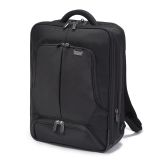 Dicota Backpack PRO 12-14,1 tum Svart