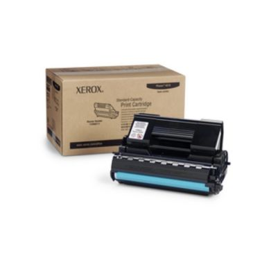 XEROX Värikasetti + rumpu musta 10.000 sivua