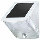 Brennenstuhl SOL 04 Plus, seinävalaisin, aurinkoenergia