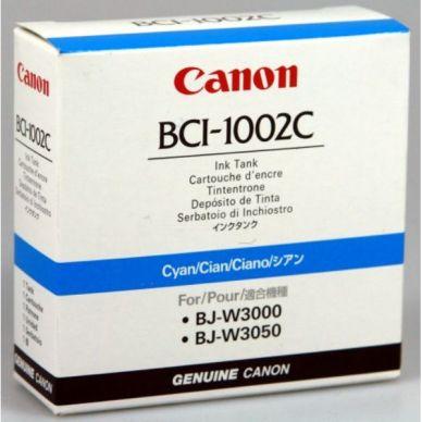 CANON Cartouche d'encre cyan 42 ml