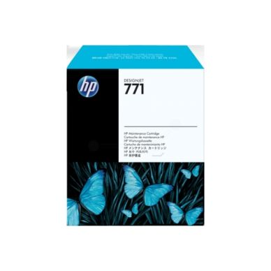 HP Maintenance cartridge HP 771