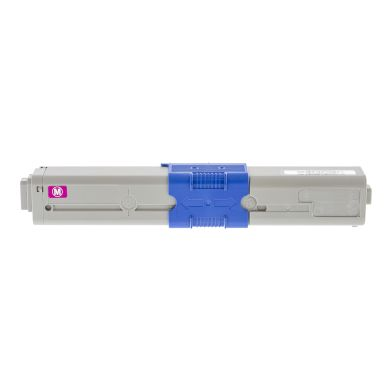 inkClub Tonerkassett, erstatter Oki 44973534, magenta, 1.500 sider TOV280 Modsvarer: 44973534