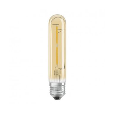 OSRAM Osram Vintage 1906 LED Tubular 25 FIL Guld 4058075808171 Motsvarar: N/A