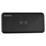 Champion PowerBank QI 8000 mAh Svart