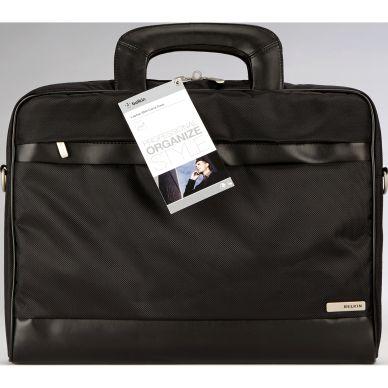 inkclub-computertaske-ballistisk-stof-sort-tynd-slim-156