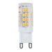 Illumination LED kirkas G9 3,5W