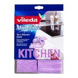Vileda Mikrofiberklut kjøkken