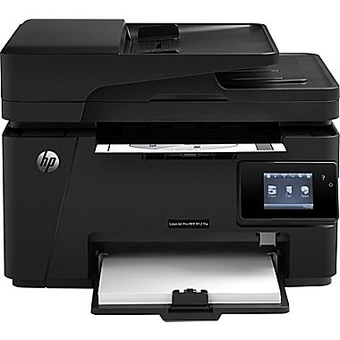 HP — Color LaserJet Pro MFP M177fw