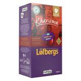 Löfbergs Lila Kharisma RA kaffekapsler, 16 stk.