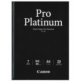 Fotopapir Pro Platinum A4 20 ark 300g (PT-101)