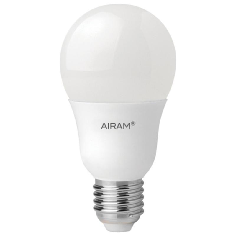 Bilde av Airam Airam 12v Led-normallampe E27, 5,5 W 4711397 Tilsvarer: N/a