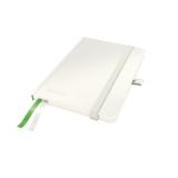 Notesbog Complete A6 kvad.96g/80ark hvid