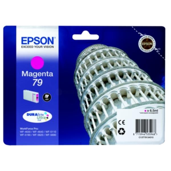 EPSON Blekkpatron magenta, 800 sider