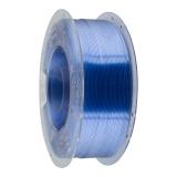 PrimaCreator EasyPrint PETG 1.75mm 1 kg Blå gjennomsiktig