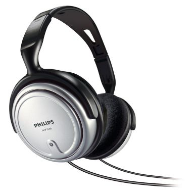 PHILIPS Philips Headphones full-size 6m cable SHP2500